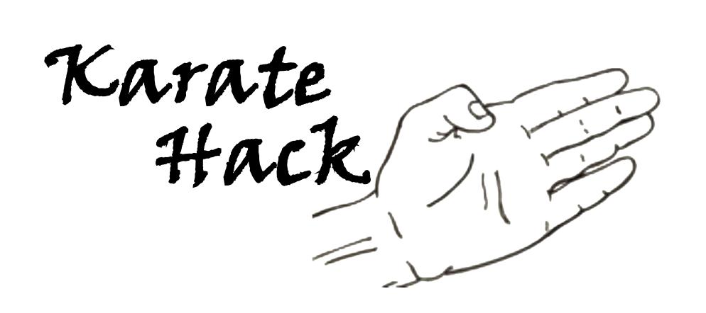 Karate Hack